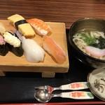 マルヤス水産 - キッズお寿司