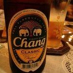 バンコク - チャンビール