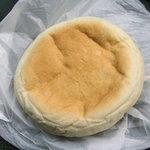 パン工房 マルジュウ - カマンベールチーズ