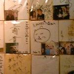 8006902 - 壁にはサイン