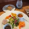 メゾン ド クロ - 料理写真:ランチ前菜