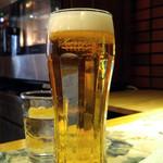 80062965 - 生ビール
