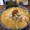 麺屋 しゃがら - 料理写真:みそラーメン特盛 ¥770
