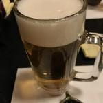 80064369 - 生ビールおかわり♪