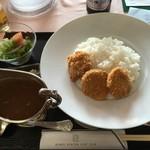 六甲国際ゴルフ倶楽部 レストラン -