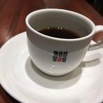 ドトールコーヒーショップ - ・ブレンドコーヒー<S>