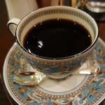 コーヒーバー ブルーマウンテン - ジャマイカ プライム ブレンド