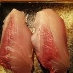 寿しやの台所 - へべすブリ