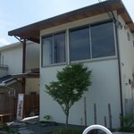 Kyoushokukimura - お店の外観です。