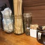 らー麺や-与- - 料理写真: