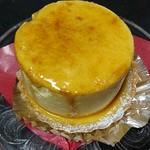 シャルドン - 料理写真:焼きりんごのシブースト(378円)