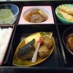 マホロバマインズ三浦 - 料理写真: