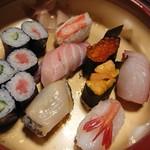 80075726 - 上寿司