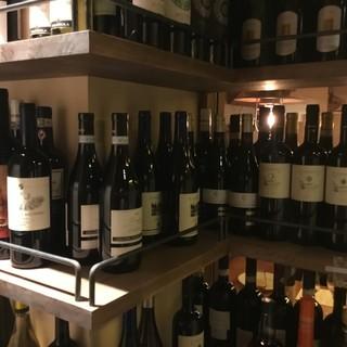 コスパ抜群のワイン