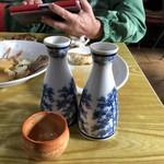 中華料理 しまむら - お調子者