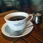 THE RIGOLETTO OCEAN CLUB - ホットコーヒー