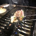 食肉センター 焼肉食堂 匠 -