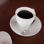 8008169 - ブレンドコーヒー