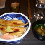 北海亭 - 料理写真:料理
