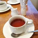 ル クール ピュー - 紅茶