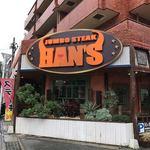 HAN'S -