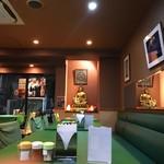 インド・ネパールレストラン マサラ -