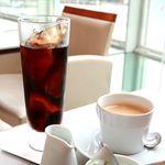 80087133 - 20180128アイスコーヒーとホットコーヒー