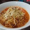 ちー坊のタンタン麺 - 料理写真: