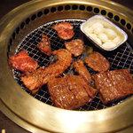 ワンカルビplus+ - 焼肉