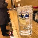 立飲み たきおか - 酎ハイ(310)
