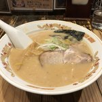 80094164 - 醤油ラーメン 650円