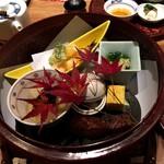 川畑 - 料理写真:彩りがいいなぁ