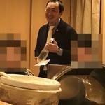 80096614 - 渡邊社長。