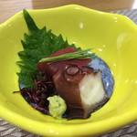 花がすみ - 料理写真: