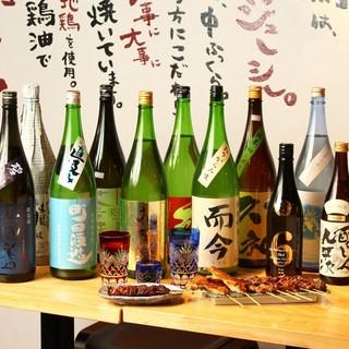 【究極の地酒】常滑市が生んだ全国に名を轟かせる『白老』