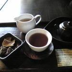 801073 - 岩茶