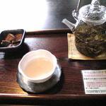 801074 - 茉莉花茶