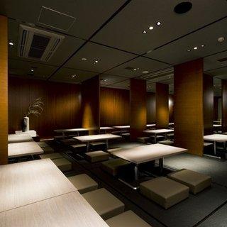 ◆◆ご宴会にぴったり大広間独立ルーム完備◆◆
