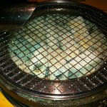 和牛が旨い個室焼肉 楽月 - 焼肉は炭火焼・・・