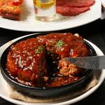 肉バル DENNER-ROIN - 料理写真: