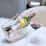 Grand rocher - ワイン