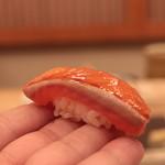 80101616 - 鮭児(シャケ)