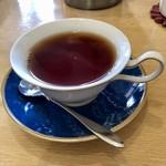 オキザリス - 紅茶