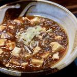 80102742 - 麻婆豆腐ランチ