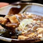 80102747 - 麻婆豆腐リフト
