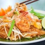Bangkok Bar Karaoke - パッタイ