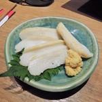 高木鮮魚店 - さつま揚げ