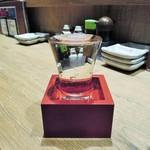 高木鮮魚店 - 冷酒(浦霞 & 出羽桜)