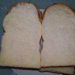 メルカート ラパンドール - 食パン