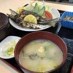 80107992 - 焼き魚定食